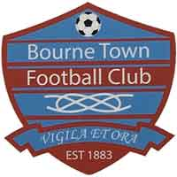 Bourne Town Football Club