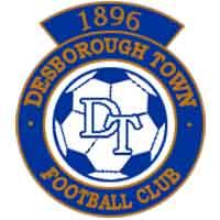Desborough Town Football Club