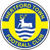 Hertford Town Football Club