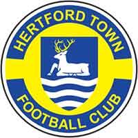 Hertford Town Football Club