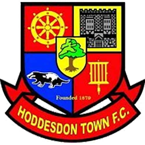 Hoddesdon Town Football Club
