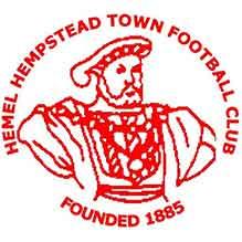 Hemel Hempstead Town Football Club