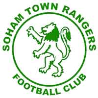 Soham Town Rangers Football Club