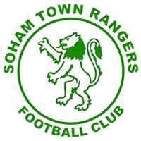Soham Town Rangers Football Club