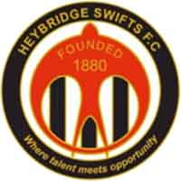 Heybridge Swifts Football Club