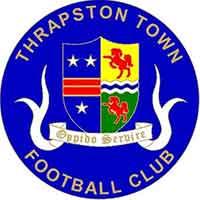 Thrapston Town Football Club