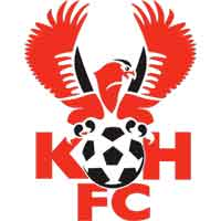 Kidderminster Harriers Football Club