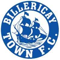 Billericay Town Football Club