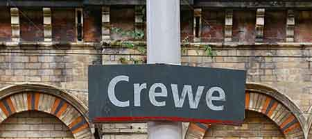 Crewe Alexandra: Remember Them?