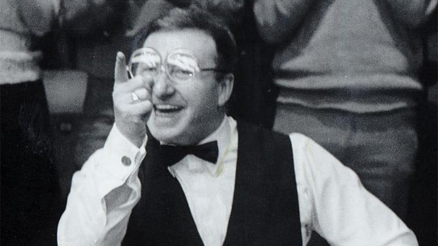 Dennis Taylor 1985