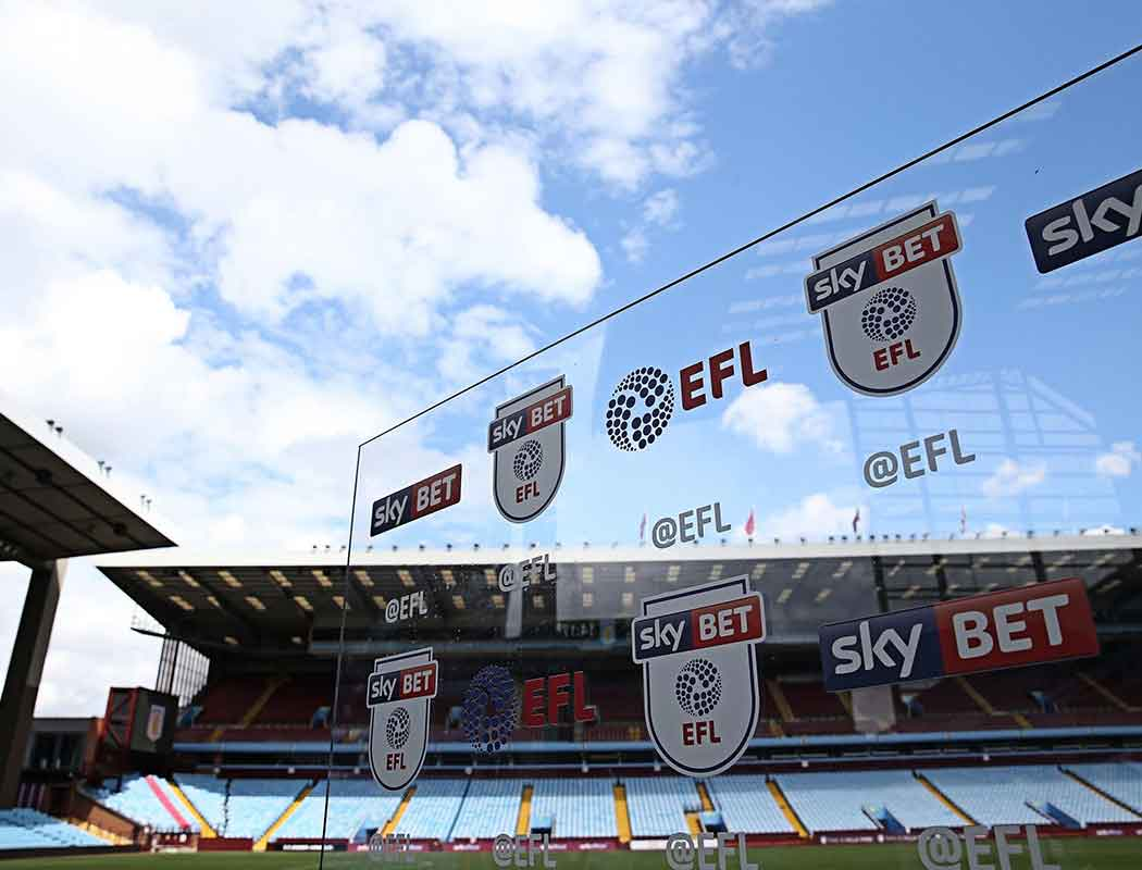 Going against what the 20 League Two clubs decided, the EFL says that relegation from the division will still exist – but only if we have somewhere to play
