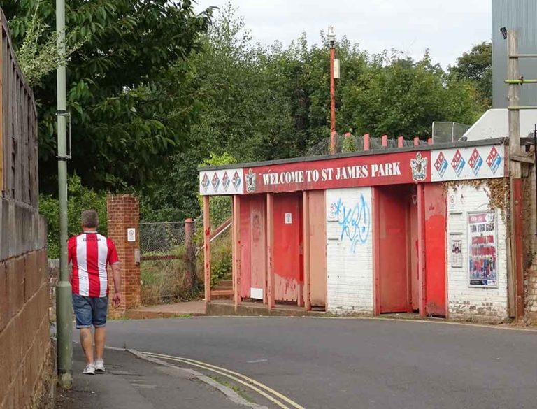 Exeter City v Stevenage [Preview]