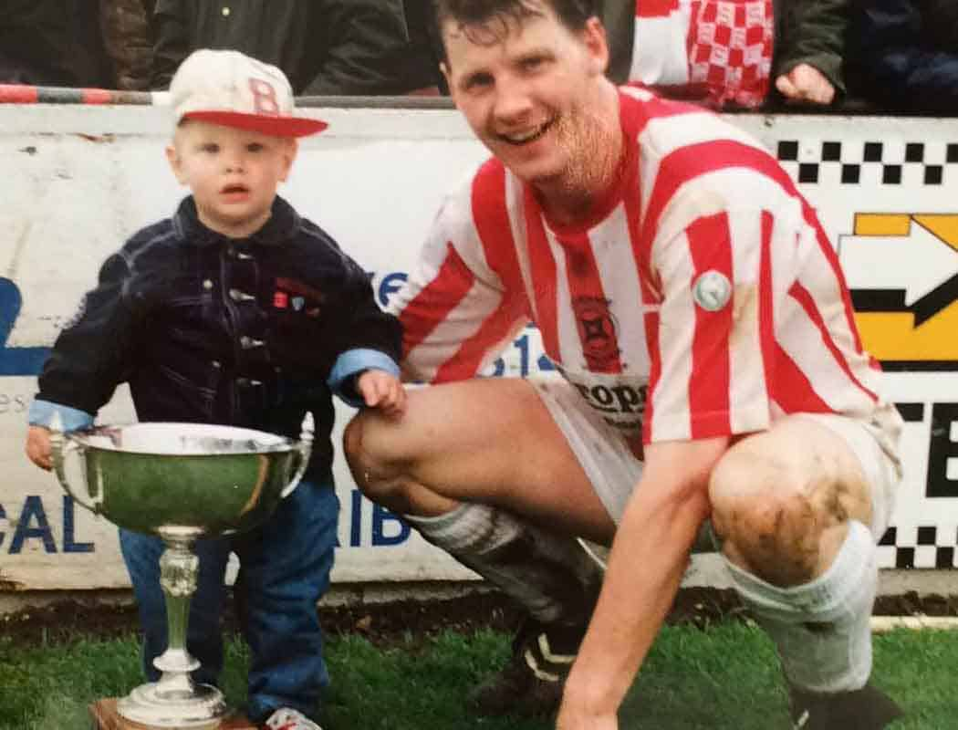 Boro' Family Ties: Like father, like son or brothers-in-arms – several families have contributed to the Boro' story over the years...