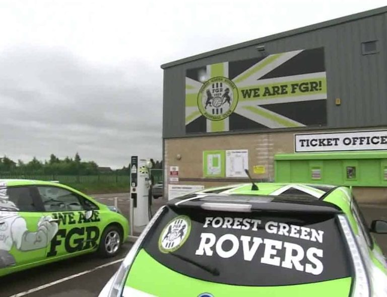 Forest Green Rovers v Stevenage [Match Preview]