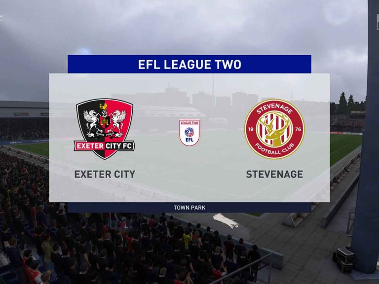 FIFA 20 Verdict: Exeter City (Away)