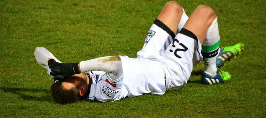 According to a scientific study, taking part in a structured warm-up is effective at stopping players from suffering common football injuries and can reportedly even lower these by approximately 33%