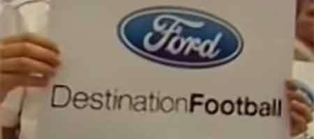 Ford Sports: Remember Them?