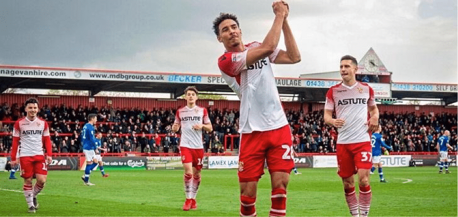 Stevenage are staring at the prospect of relegation after a pretty poor 2019-20 campaign to date – but is there a chance of unlikely salvation?