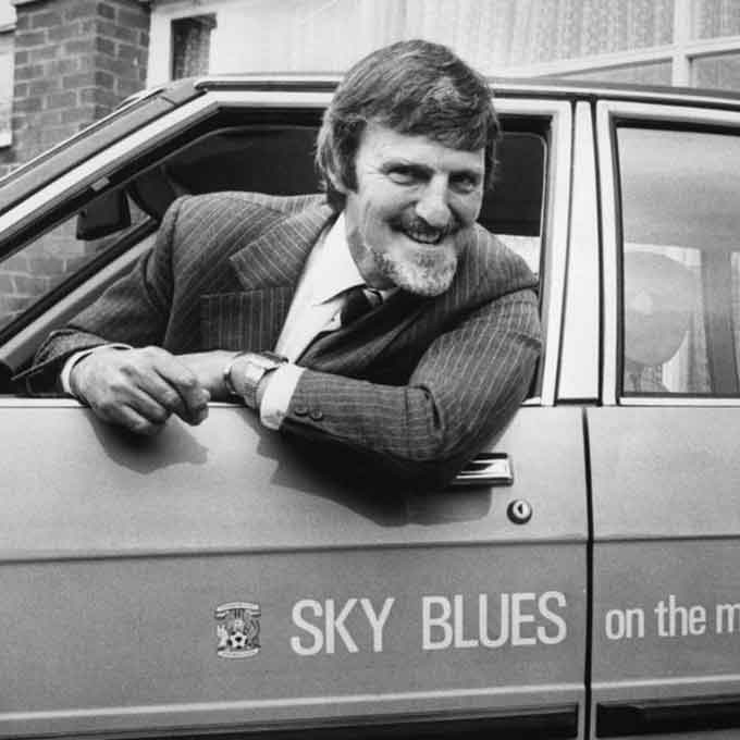 Coventry City: Remember Them?