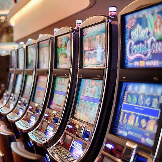 The Best Jackpot Slot Software Providers