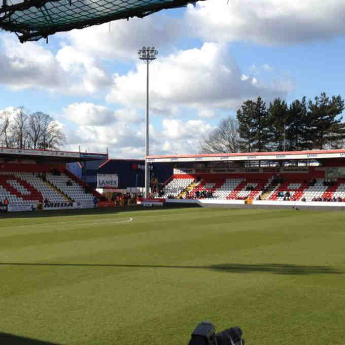 For Stevenage, the season is over – but it must be a success? Despite missing out on the playoffs, the gaffer has given this side an identity...