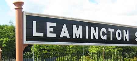Leamington: Remember Them?