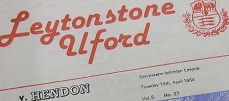 Leytonstone Ilford