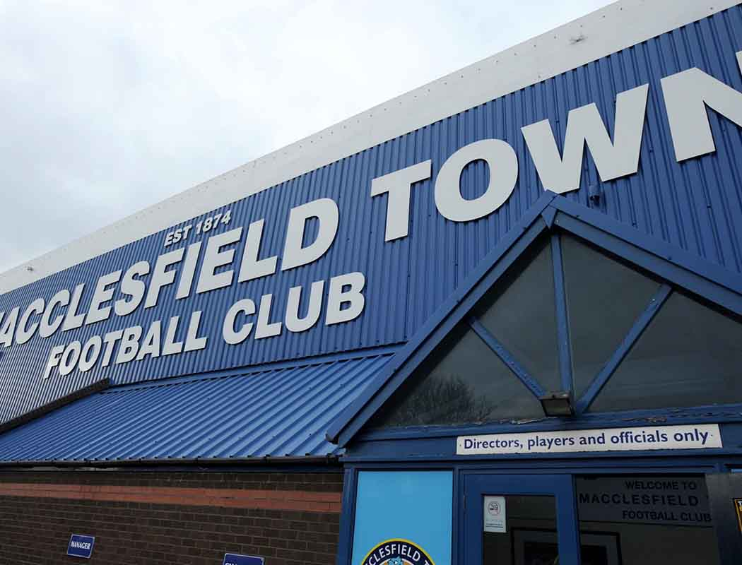 The Silkmen were spared relegation after the Disciplinary Commission decided against any further sanctions