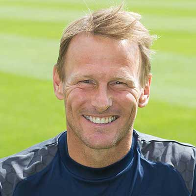 It came as a bit of a surprise that Stevenage were in the hunt for a new gaffer in summer 2015, let alone then appointing Teddy Sheringham
