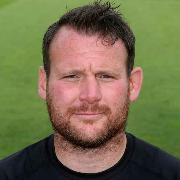 Darren Sarll was no stranger to Stevenage Football Club by the time he was added to Teddy Sheringham's coaching staff in summer 2015