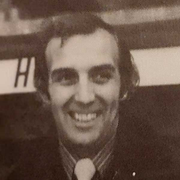 Frank Cornwell was appointed manager of Stevenage Borough in 1983, having been in charge of the reserve team for the 1982-3 campaign
