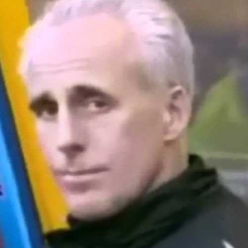 Mick McCarthy - Cropped