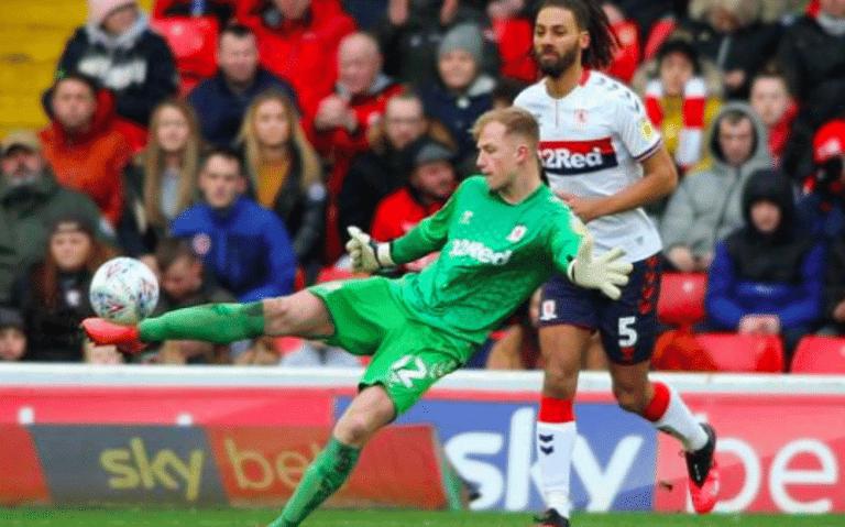 Middlesbrough: Poor Season In Danger of Being Terrible?