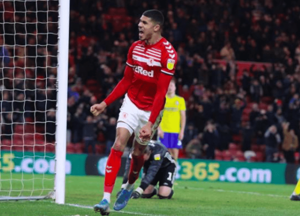 Boro' simply have not been good enough in front of goal in the Championship this season
