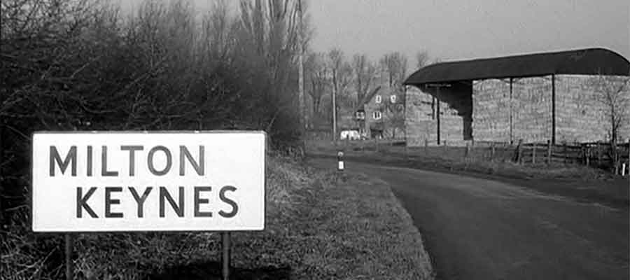Milton Keynes City: Remember Them?