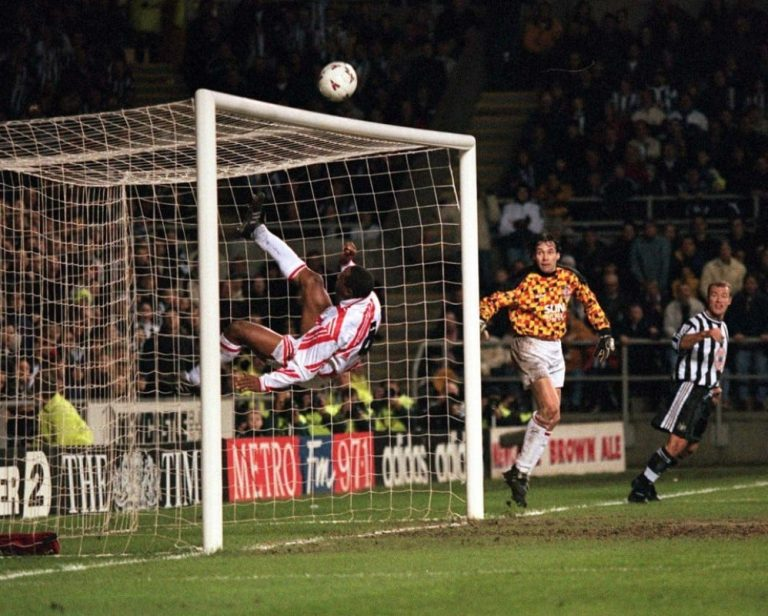 Three Great FA Cup Memories For Stevenage