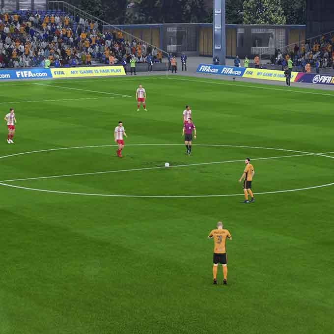 Newport County (Away): FIFA 18 Verdict