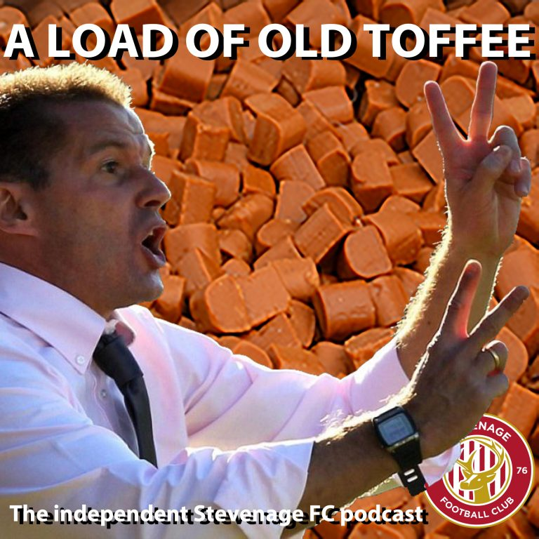 A Load Of Old Toffee – Episode 44