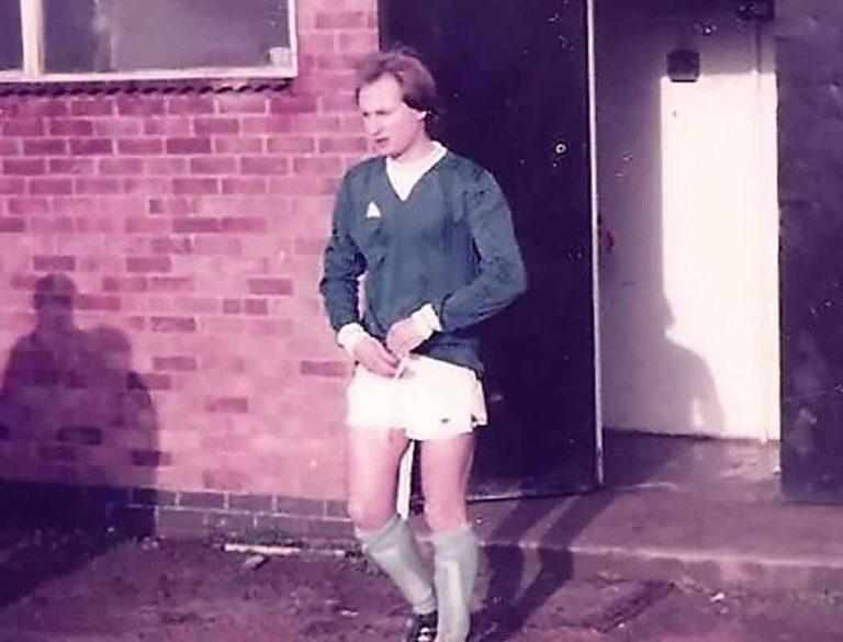 Paddy Butcher