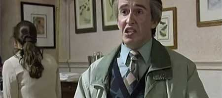 Alan Partridge Ideas: Scrapping FA Cup replays