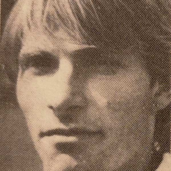 In a time before Hayles, Moro and Alford, there was Danny Dance; the original hotshot striker for Boro' who had two spells with the club during the 1980s