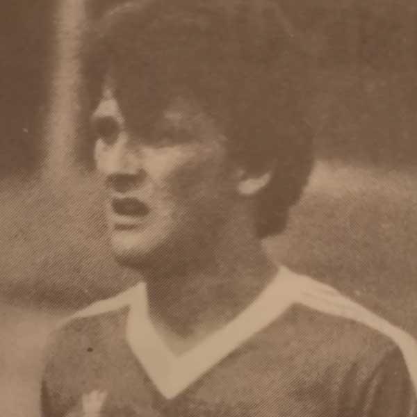 Doug Pirie