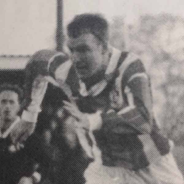 A 1993 summer signing from Wealdstone, Dave Venables would go on to establish himself as one of Boro's most influential players