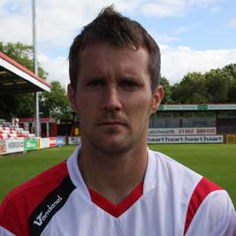 A proven goalscorer at Blue Square Premier level, boss Graham Westley moved to snap up Lee Boylan from rivals Cambridge United in summer 2008