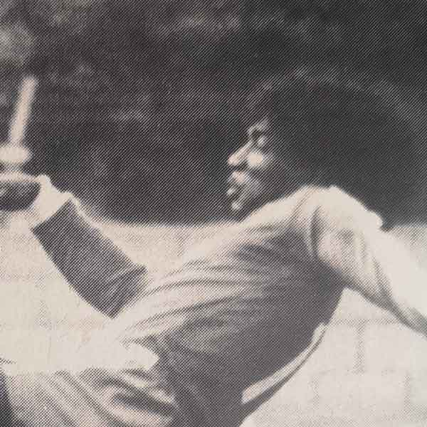 A popular and hard-working player in his time with us, Joe Josiah was the midfield dynamo who could also turn out in other positions if needed