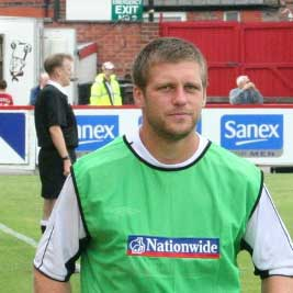 A summer signing in 2004, Dannie Bulman made himself a fans' favourite with two seasons of consistently good and committed performances