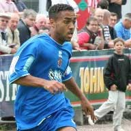 Mark Stimson secured the services of Craig Dobson during the 2006 close season, sure that he'd found himself (and Boro') a skilful winger