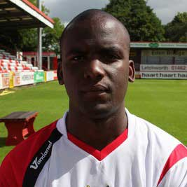 The capture of young striker Craig Westcarr was a more drawn-out affair than manager Graham Westley would've liked in the 2008 close season