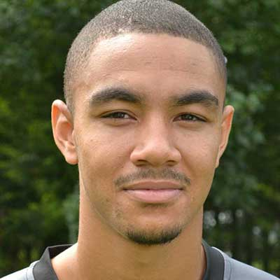 Signed from Carshalton Athletic in early 2011, Byron Harrison joined us having racked up a fair few goals during the first half of that season