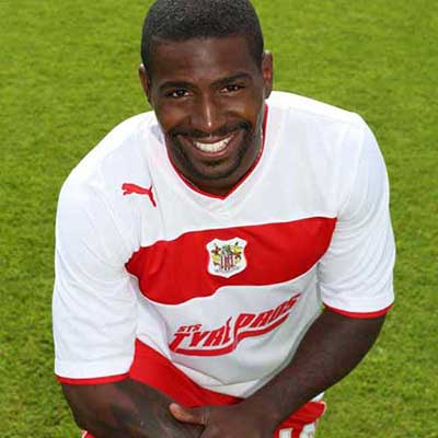 Graham Westley snapped up Don Cowan; adding the young forward to the Stevenage squad just before the 2011 summer transfer window closed